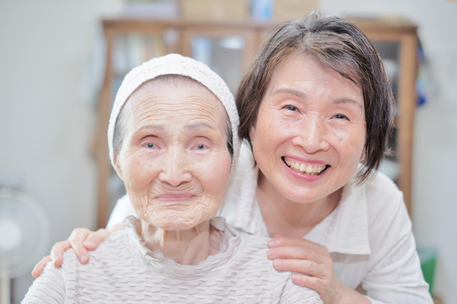 老老介護を共倒れの序章にしたくない!知っておきたい予防策と対応策