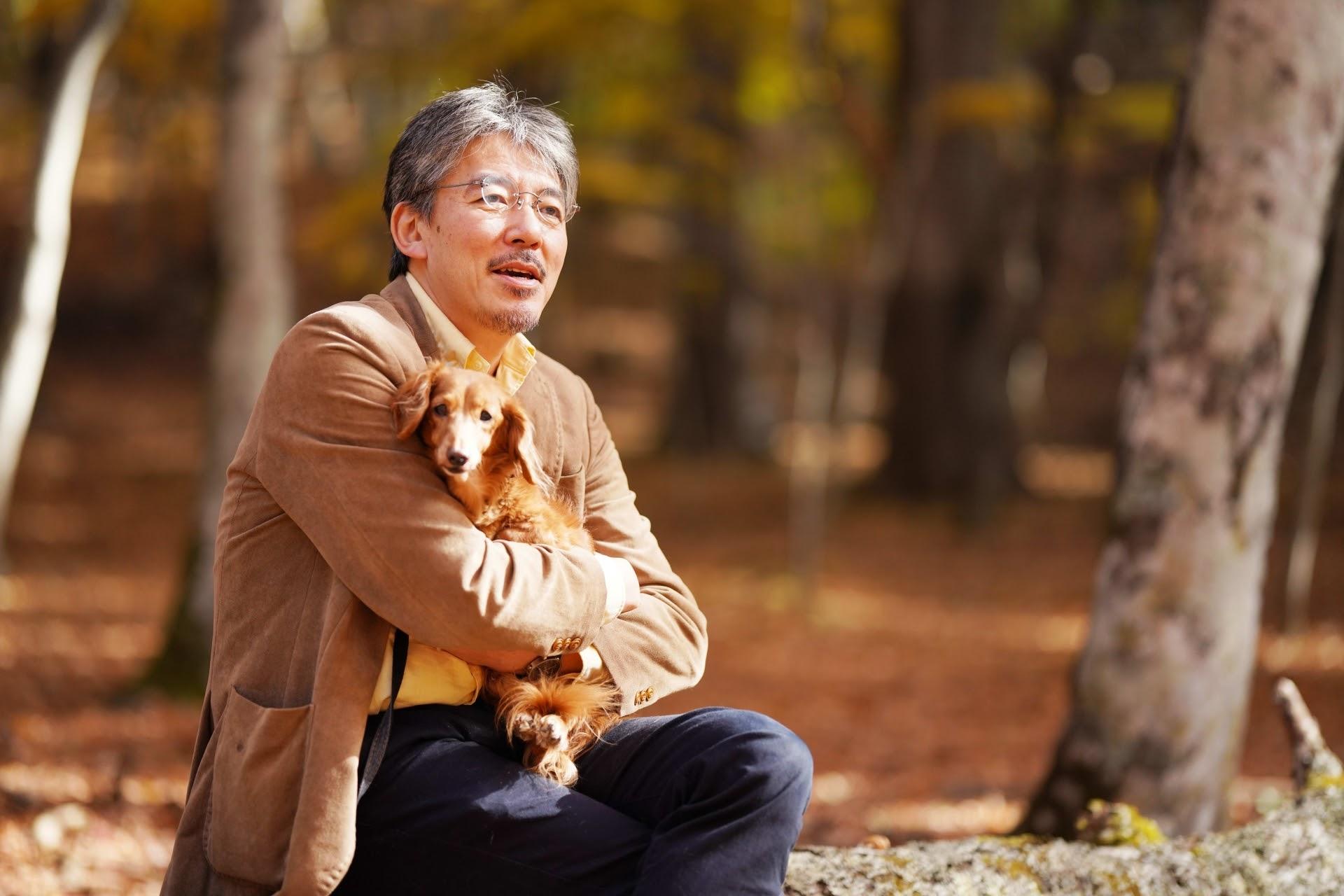 【ペットと高齢者の暮らし】知っておきたい健康効果と3つの注意点